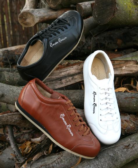 Roman Roosen Schuhe