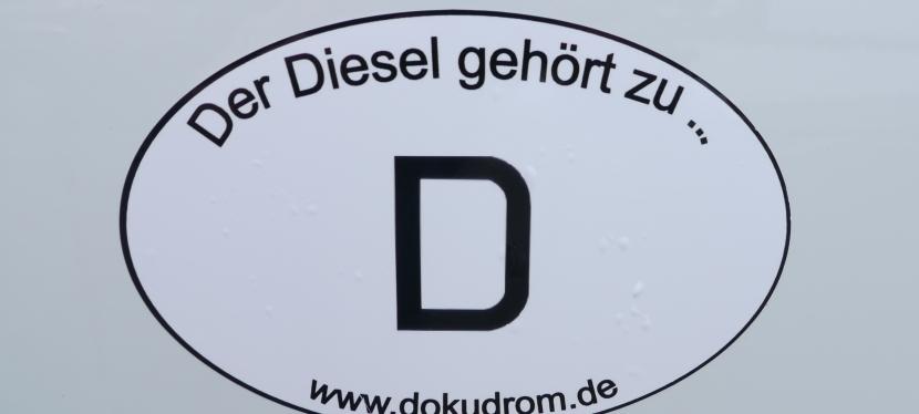 EuGH kippt Grenzwerte – Fahrverbote auch für neue Diesel möglich. Individuelle Mobilität alsFeind.