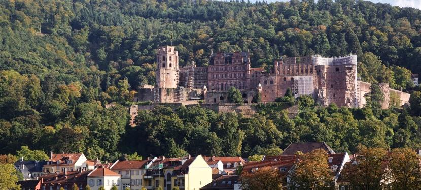 In Heidelberg soll der totale Klimaschutz absoluten Vorrang haben, fordern dieGrünen.